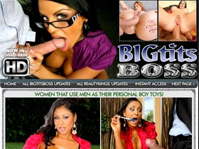 Big Tits Boss! The most powerful big tittied business women in the world!